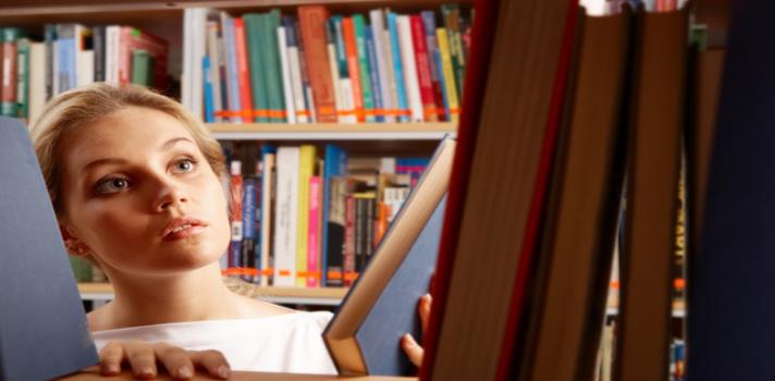 La lectura es un hábito muy beneficioso para trabajar el pensador crítico