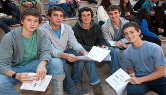 Solamente el 1% de los jóvenes españoles opta por la FP Dual
