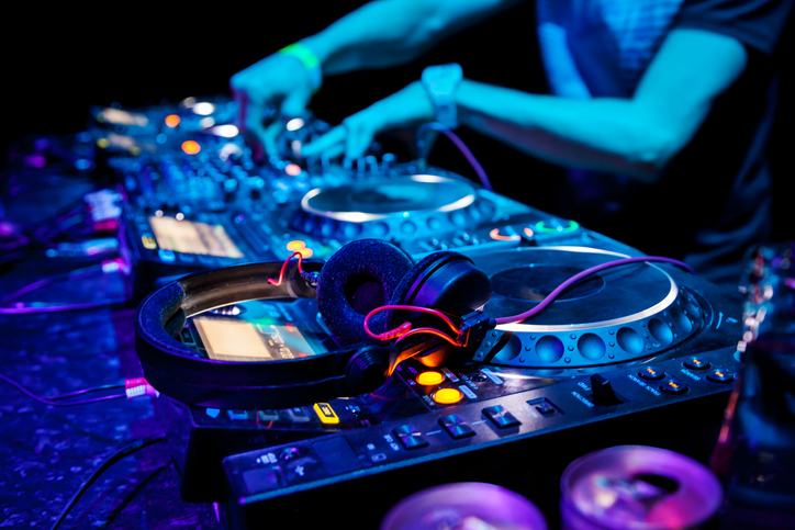Estudiar música electrónica: Ser un profesional y trabajar en lo que te apasiona