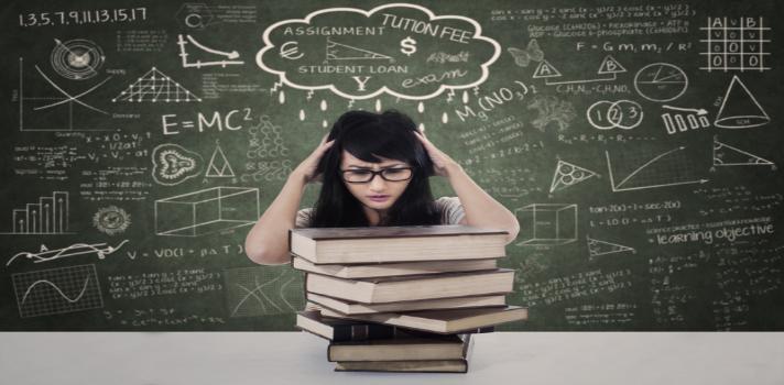 Estudiar, ¿te hace feliz?