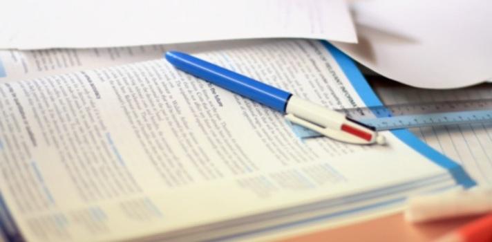 Preparación de exámenes de oposiciones