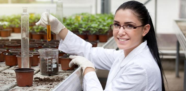 ¿Qué se necesita para ser Biólogo?