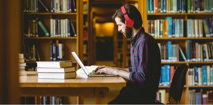 4 consejos para mantener la concentración estudiando
