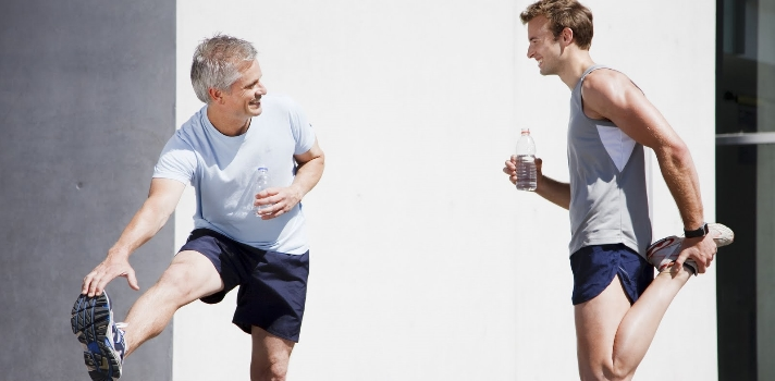 Practicar deporte sí, pero no de cualquier manera