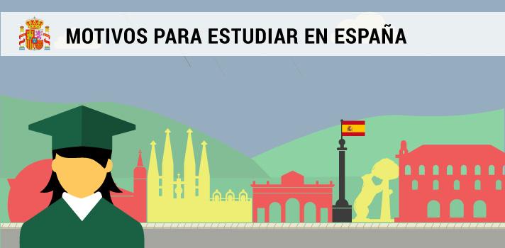 ¡Ven y fórmate en España!