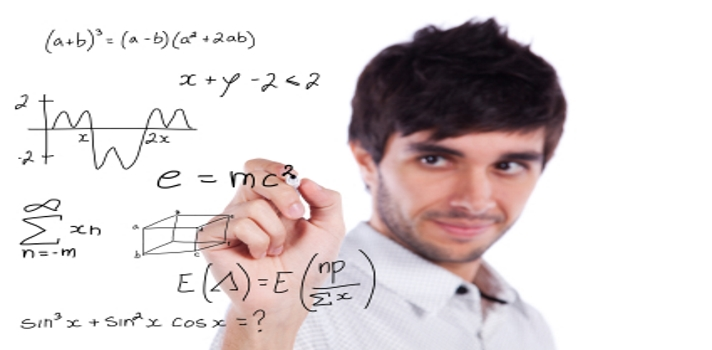 Las matemáticas te ayudarán a dedicarte al Big Data