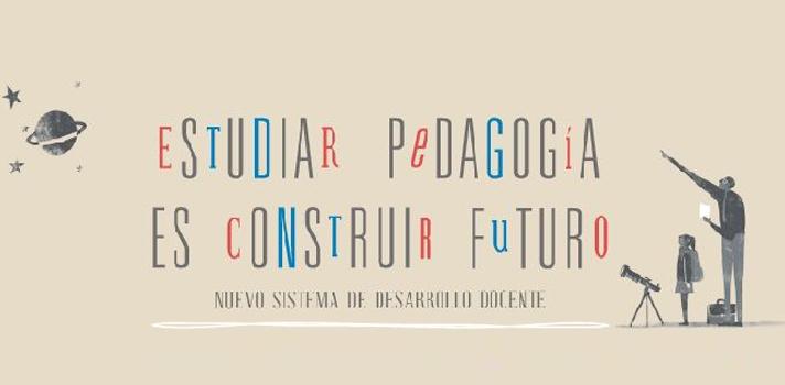 Pedagogía: la carrera que construye el futuro