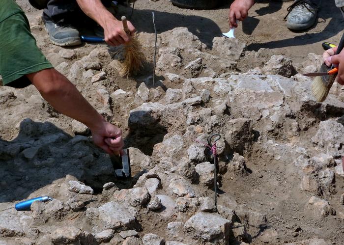 Estudiar arqueología: ¿Una opción de otra era?