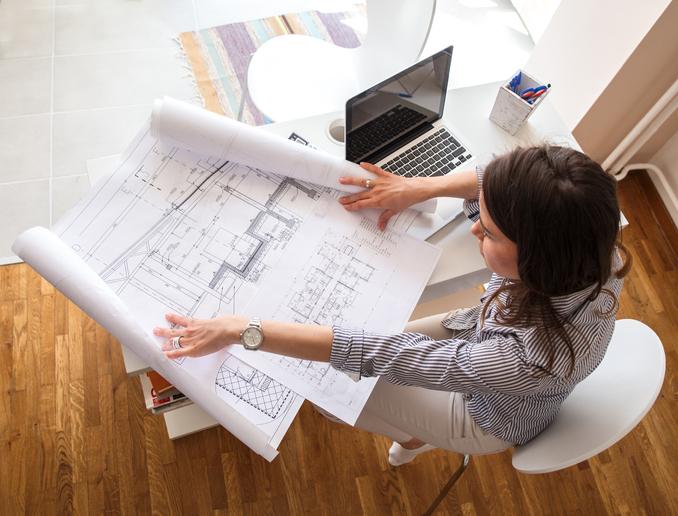 Estudiar arquitectura: 3 razones para hacerlo