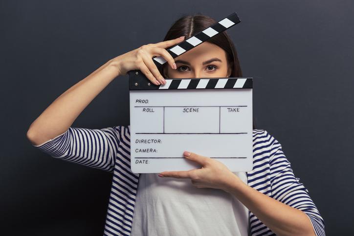 Estudiar cinematografía en México: programa y salidas