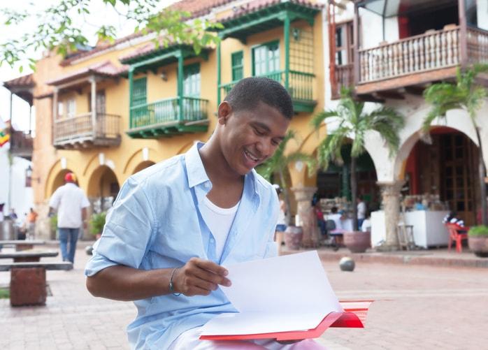Estudiar en el extranjero: ¿Qué necesitas?