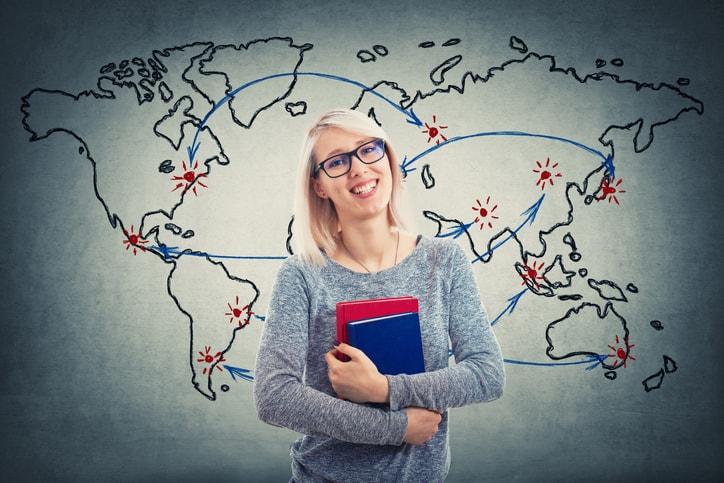 Dónde estudiar turismo en Argentina