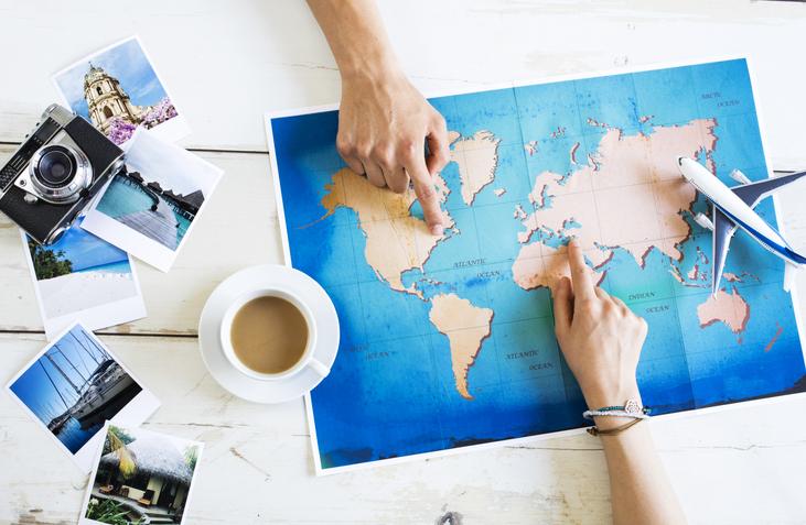 Dónde estudiar Turismo en Rosario