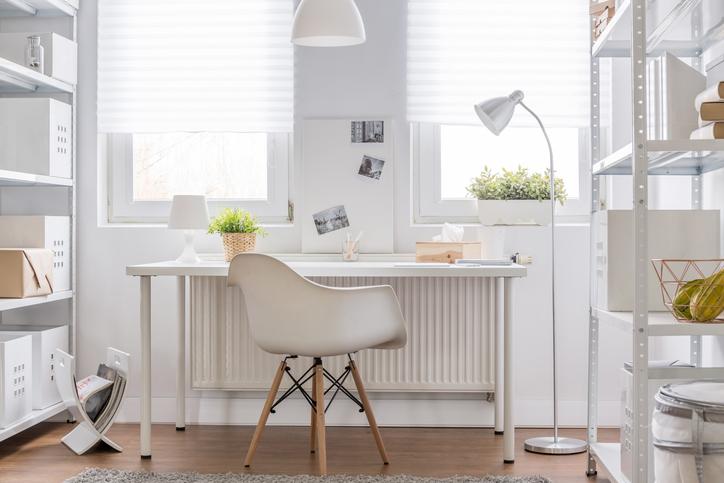 Consejos para optimizar el estudio en casa y sobre cómo crear el espacio ideal.