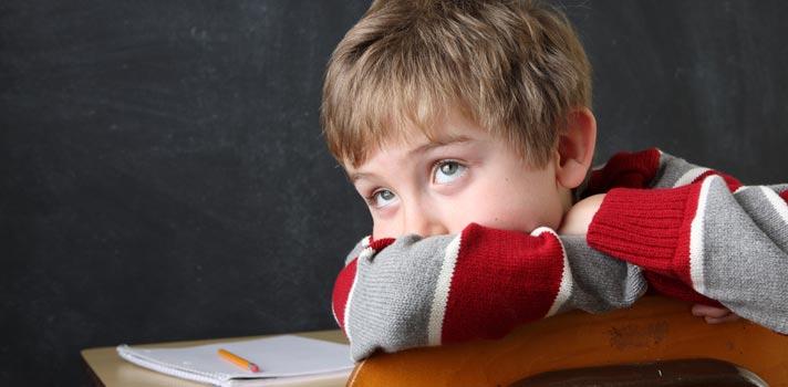Déficit de atenção: pesquisa aponta que TDAH é um transtorno cerebral
