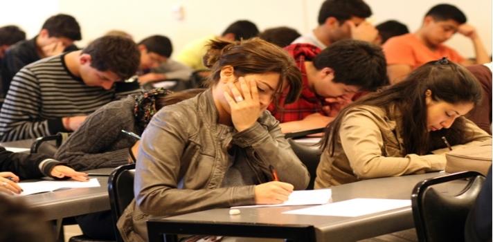 Cómo mentalizarte a la hora de preparar un examen