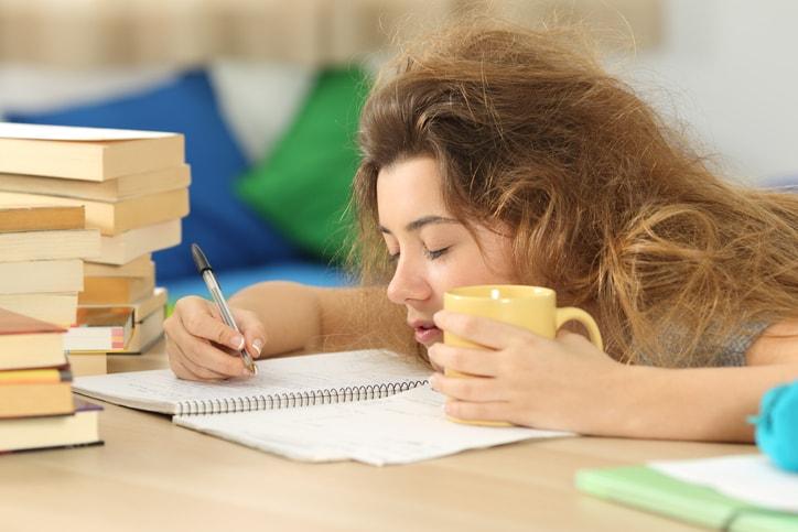 7 claves para preparar un examen final