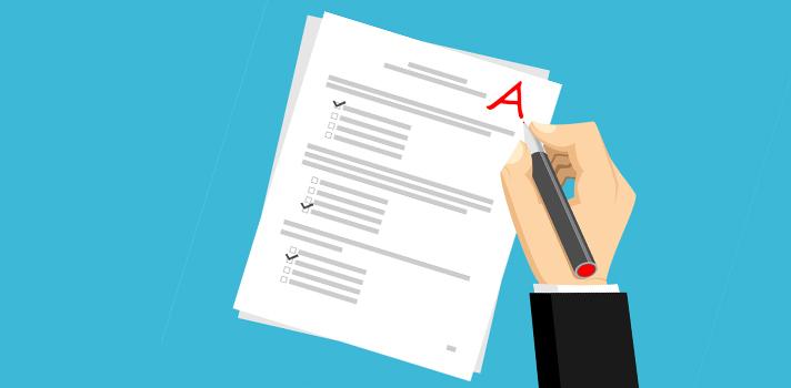 Exámenes finales: test online gratuito para saber qué tan preparado estás