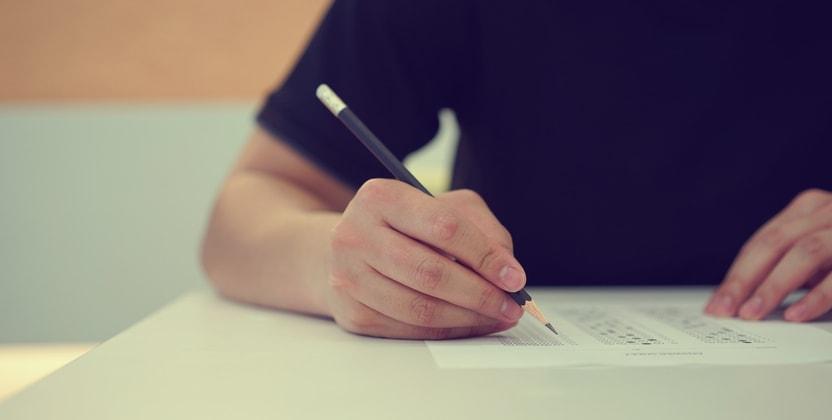 Examenes de admisión: todo lo que necesitas saber