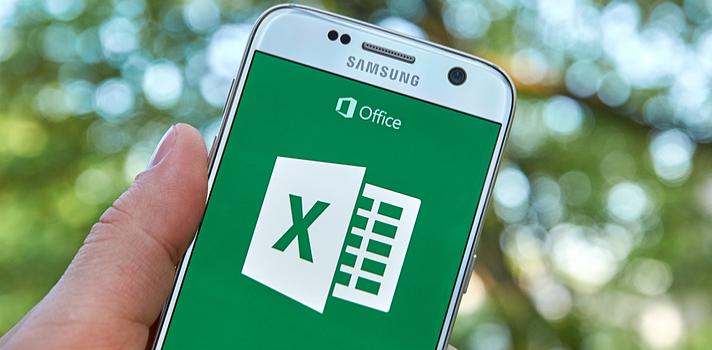 Maneja Excel como un profesional con estos trucos para el teclado.