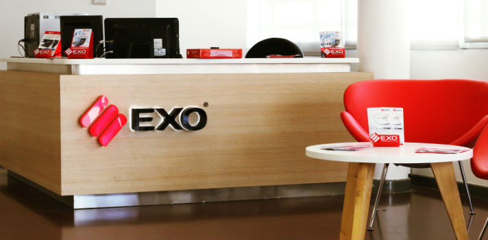EXO permite estudiar programación a alumnos sin recursos