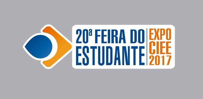 Expo CIEE 2017 começa nesta sexta