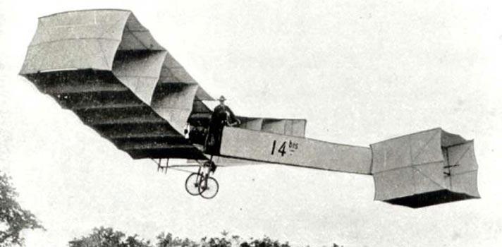 Mostra sobre aviação brasileira chega ao Museu da Casa Brasileira