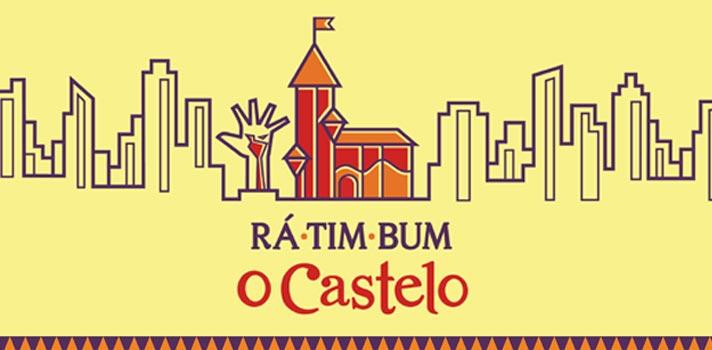 Memorial da América Latina terá exposição sobre O Castelo Rá-Tim-Bum
