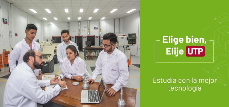 Universidad Tecnológica del Perú - Huancayo