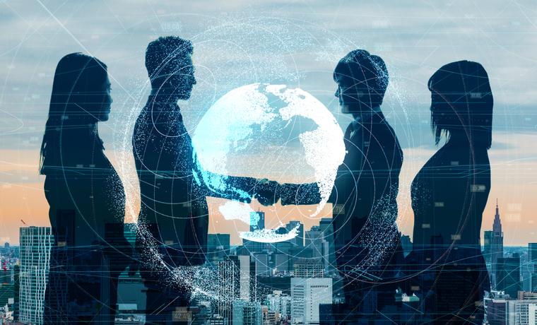 A globalização revolucionou as fronteiras entre países e expandiu enormemente o mercado do profissional de Relações Internacionais