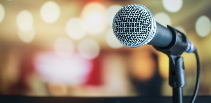 5 dicas para falar melhor em público