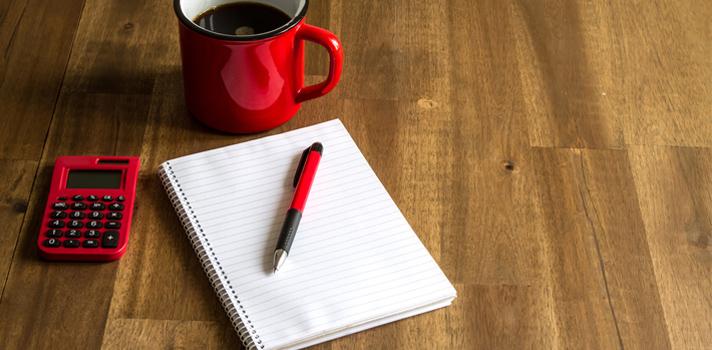 Aprenda a fazer anotações nas suas aulas da faculdade