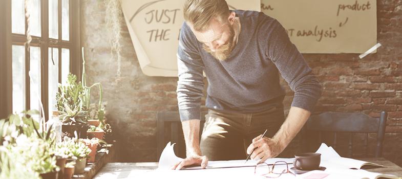 Maneiras simples de fazer o seu trabalho render mais