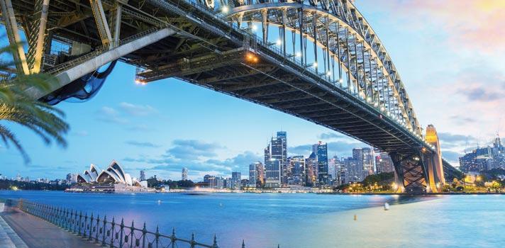 Feira de intercâmbio reúne universidades da Austrália e Nova Zelândia para quatro capitais brasileiras