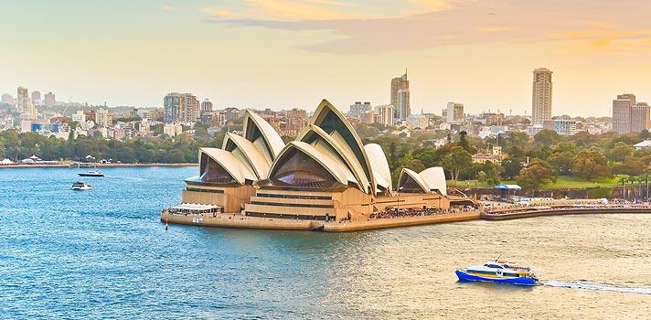 Estudios en el exterior: 7 cursos de idioma para estudiar en Australia.