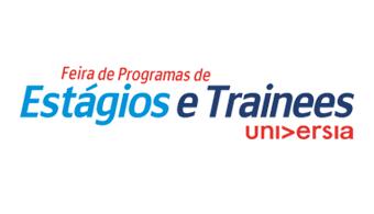 Universia Brasil e Trabalhando.com apresentam novidades para a 6ª edição da Feira Virtual de Programas Estágios e Trainees
