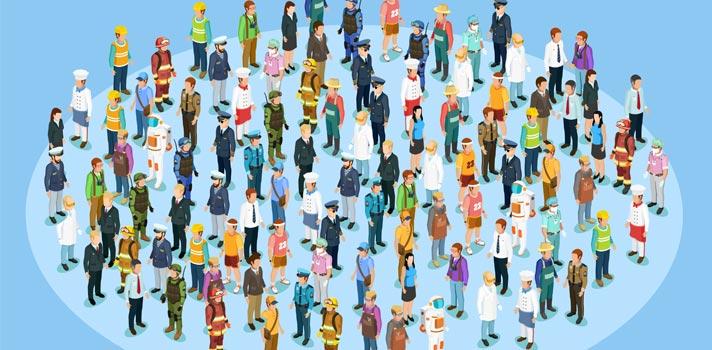 Feira gratuita traz informações sobre cursos universitários e mercado de trabalho