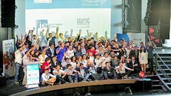 Grandes investidores tech europeus vêm a Portugal conhecer startups finalistas do Lisbon Challenge no Lisbon Investment Summit