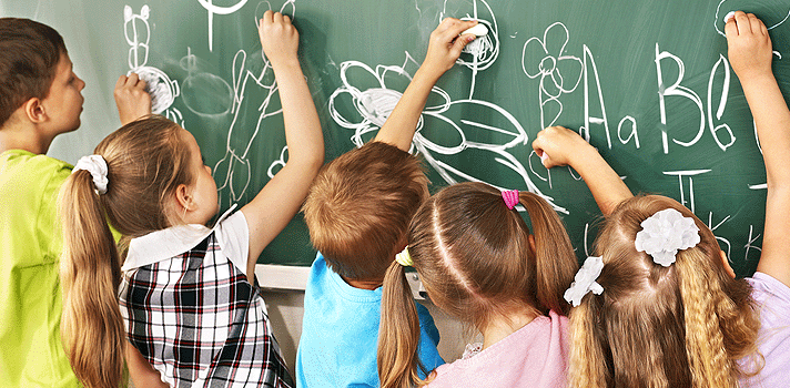 Claves de la educación en Finlandia