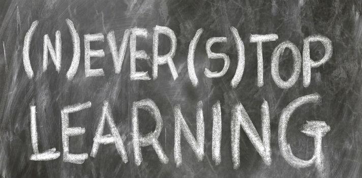 A empresa tem todo o interesse em investir em formação contínua que possa ser aplicada na organização