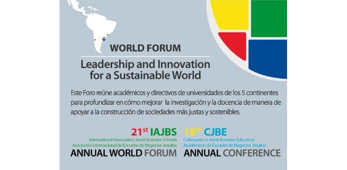 Montevideo sede de encuentro mundial de Escuelas de Negocios: Liderazgo e innovación para un mundo sostenible