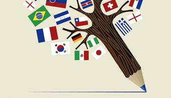 Aprender un segundo idioma produce una mejora en la transmisión de información