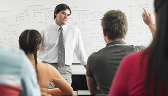 Estudantes: como causar uma boa impressão aos seus professores