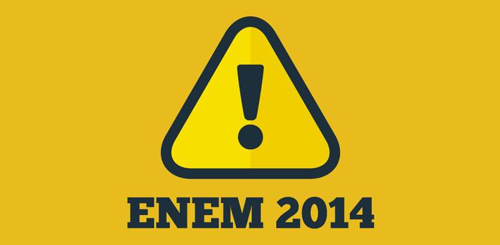 Enem 2014: MPF do Piauí pede anulação da redação