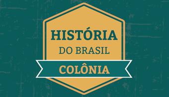 Guia prático de História do Brasil para o Enem: Colônia (1500 a 1822)