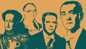 Infográficos: Guia prático de História do Brasil para o Enem 2014