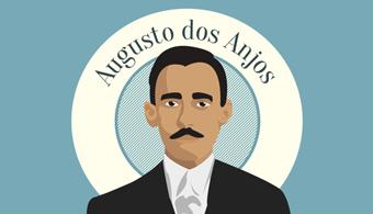 10 poemas imperdíveis do escritor Augusto dos Anjos