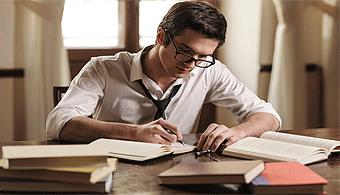 Veja como se tornar um escritor melhor
