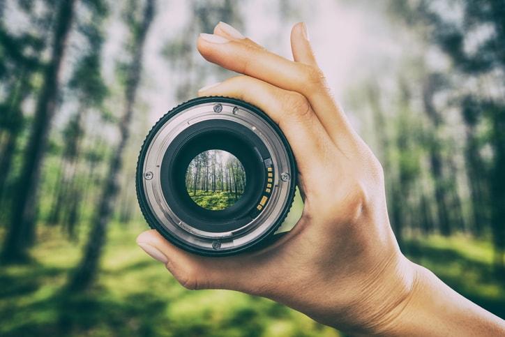 ¿Te gusta la fotografía? Dedícate a la fotografía digital, una carrera con futuro