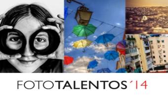 Fototalentos 2014 anuncia os quatro vencedores entre mais de 9.500 candidatos